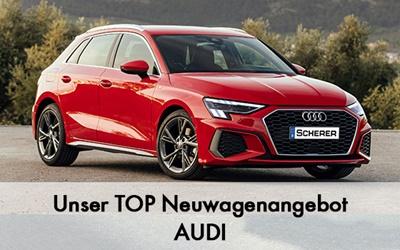 Scherer Gruppe Neuwagen Und Gebrauchtwagen